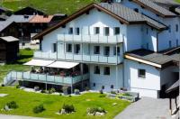 Hotel Furka Image