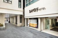 Savoy Hotel Image