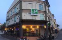 J Hotel Alor Setar Image