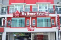 My Home Hotel Prima Sri Gombak Image