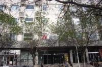 Jinjiang Inn Yinchuan Gulou Image