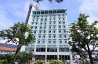 Suwa Lakeside Hotel Image
