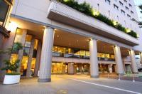Hotel Crown Palais Chiryu Image