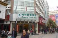 Green Tree Inn Bengbu Huaihe Walking Street Image