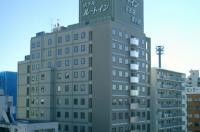 Hotel Route Inn Nagoya Higashi Betsuin Image