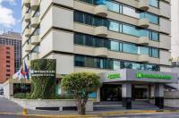 Wyndham Garden Quito Image