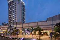 Hotel Aryaduta Palembang Image