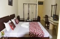 Hotel Lumbini International Image
