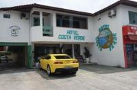 Hotel Costa Verde Image