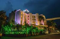 Barsana Hotel & Resort Image