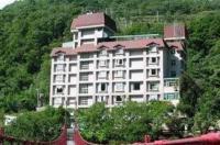 Chief Spa Hotel Image