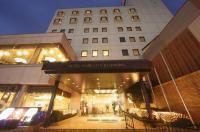 Hotel Pearl City Kesennuma Image