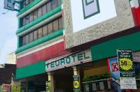 Eurotel Pedro Gil Hotel Image