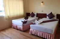 Chumphon Palace Hotel Image