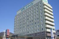 Hotel Route Inn Mikawa Inter Image