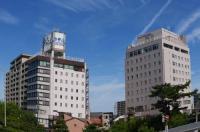 Matsue New Urban Hotel Annex Image