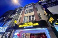 Ev World Hotel Sri Petaling Image