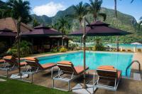 El Nido Garden Beach Resort Image