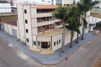 Hotel Canaã De Anapolis Image