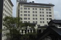 Route Inn Grantia Akita Spa Resort Image