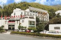 Huangshan Sinotrans Jianguo Hotel Image