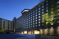 Rihga Royal Hotel Kyoto Image