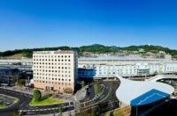 JR Kyushu Hotel Kumamoto Image