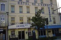 Hôtel de L'Europe Image