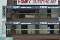 Homey Guesthouse Bintulu Image