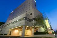 Ark Hotel Okayama Image