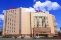 Yiyang Huatian Hotel Image