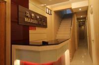 Marudi Hotel Image
