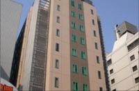 R&b Hotel Nagoya-Nishiki Image