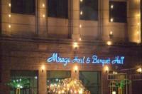 Mirage Hotel Lahore Image