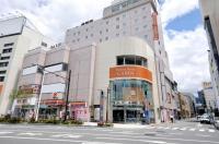 Toko City Hotel Matsumoto Image