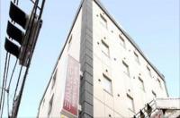 Rex Tachikawa Hotel Image