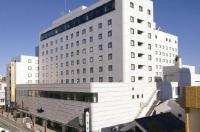 E Hotel Akita Image