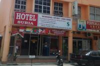 Hotel Suria Image