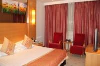 Ningbo Lebanner Xinguang Hotel Image