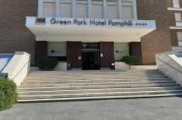 Ath Green Park Hotel Pamphili Image