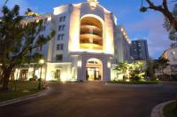 Fenyang Garden Boutique Hotel Image