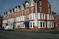 Marlborough Hotel Image