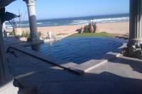 Beachfront House Image