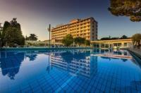 Hotel Terme Antoniano Image