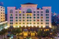 Gardenlei Hotel Image