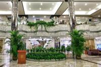 Kinkey Oriental Regent Hotel Shenzhen Image