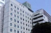 Hotel Route Inn Hamamatsu Ekihigashi Image