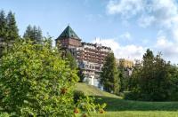 Badrutt's Palace Hotel Image
