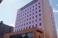 Hotel Pearl City Akita Kawabata Image