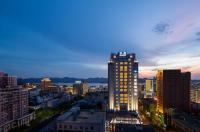 Huachen International Hotel Image